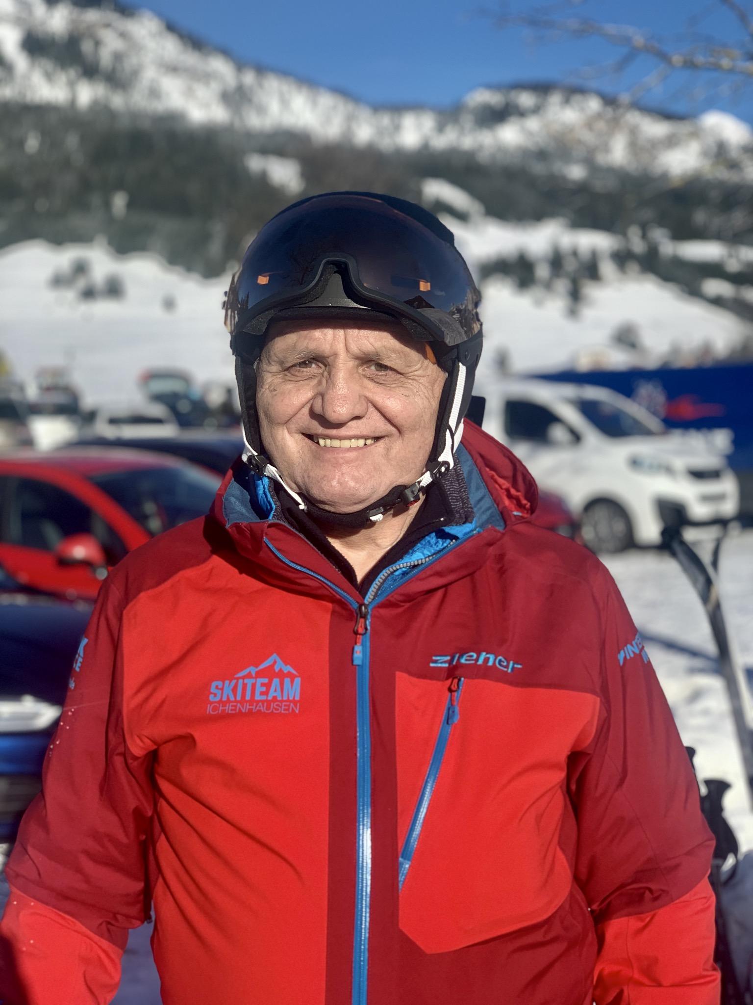 Jürgen Herbel