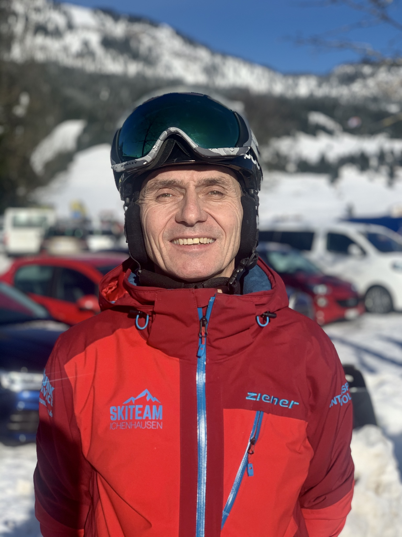 Heinz Glassenhart