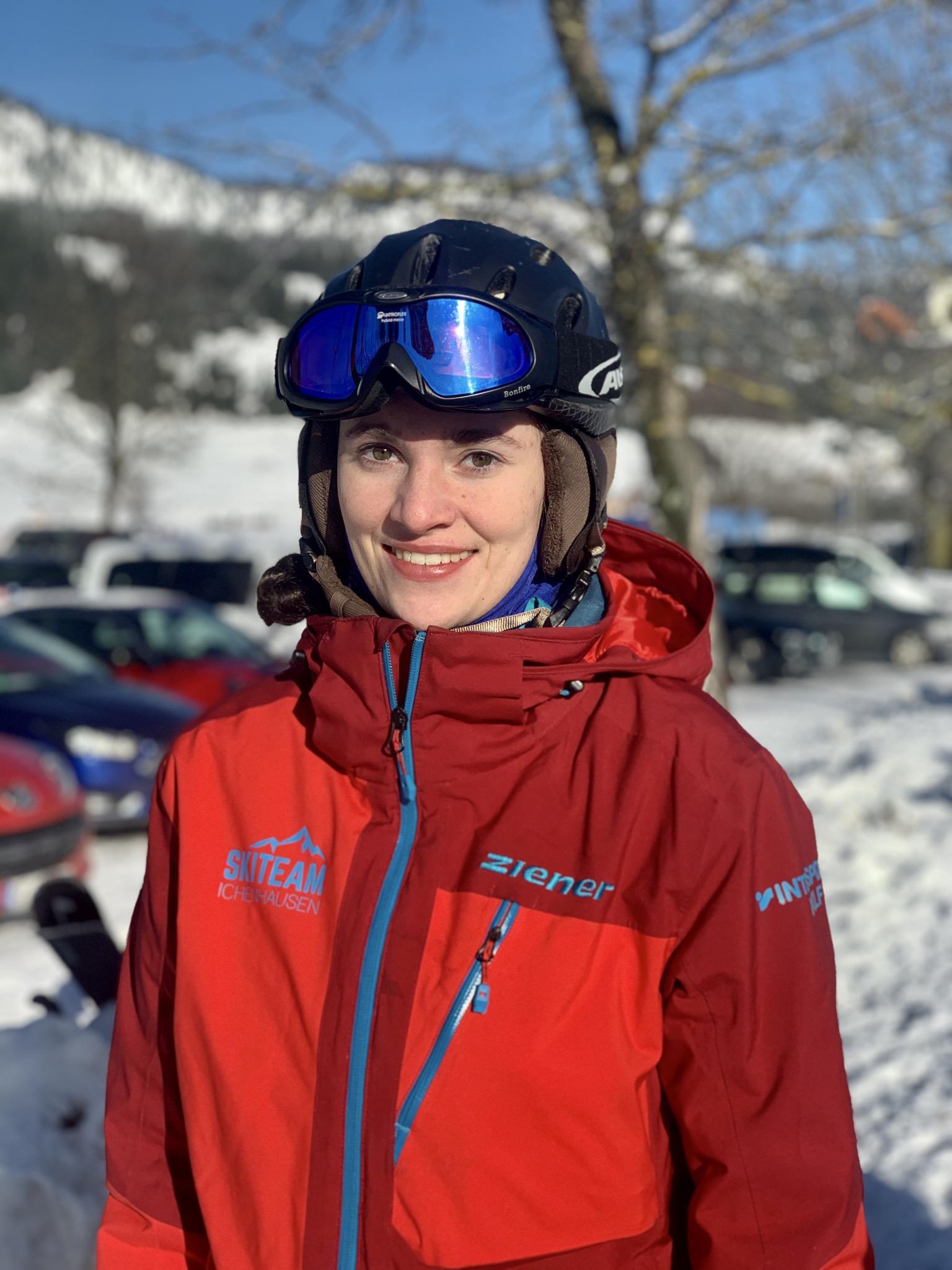 Madeleine Bissinger