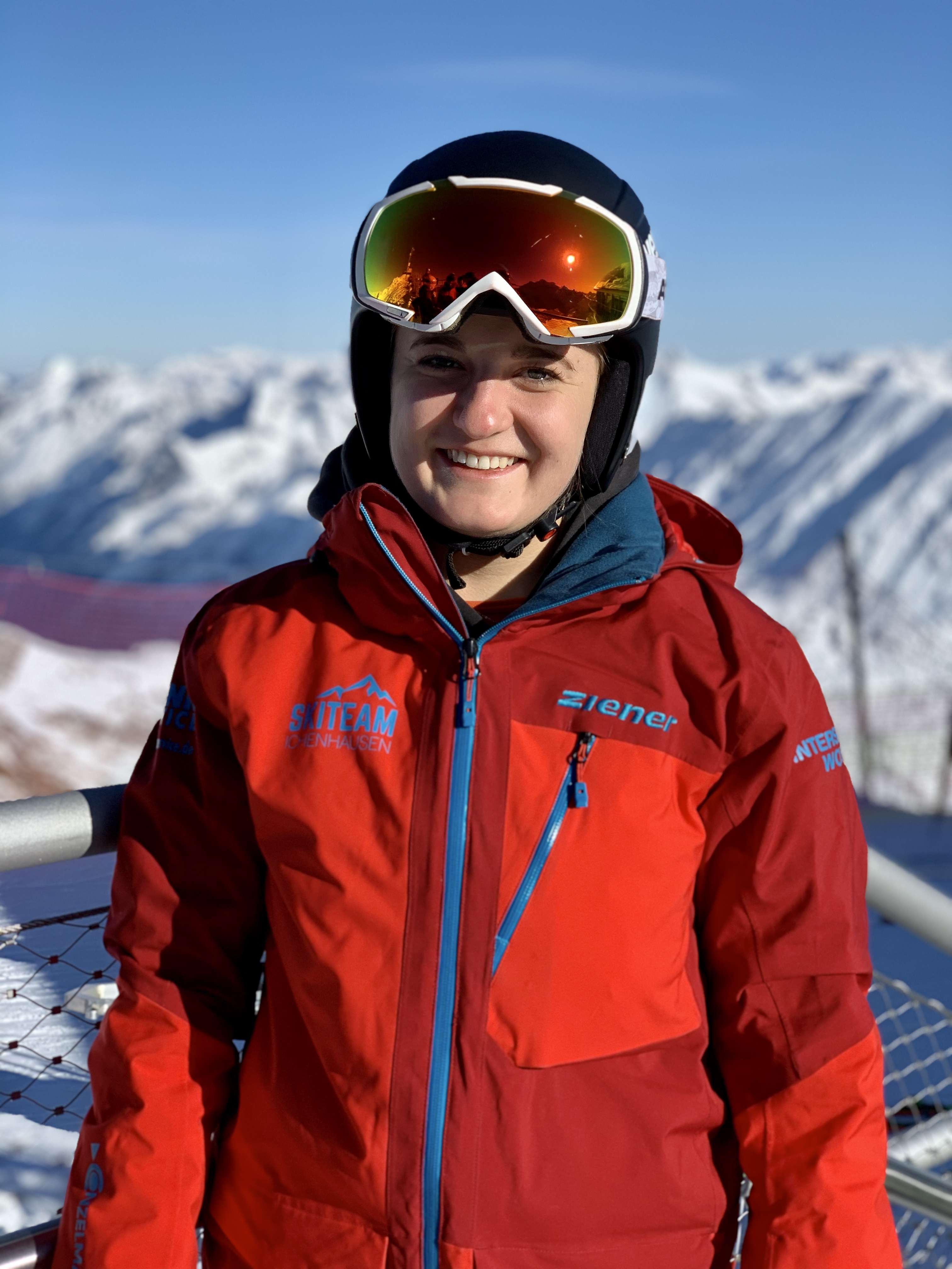 Lena Riggenmann